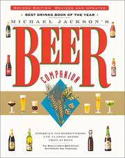 image of Michael Jackson's Beer Companion: Revised And Updated