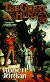 image of The Great Hunt (The Wheel of Time, Book 2)