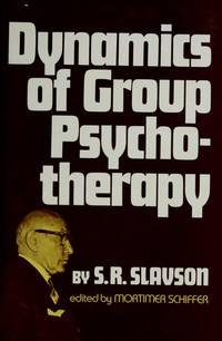 Dynamics of group psychotherapy