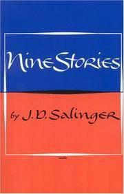 image of Nine Stories [Paperback] J. D. Salinger