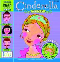 NIR! Plays: Cinderella - Level 2 (Now I'm Reading! Plays, Level 2)