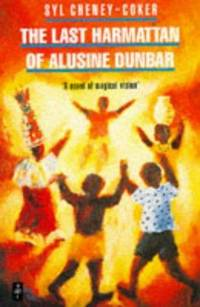 The Last Harmattan of Alusine Dunbar (African Writers Series)