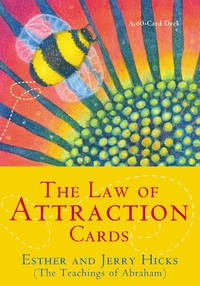 image of The Law of Attraction: A 60-card Deck, Plus Dear Friends Card