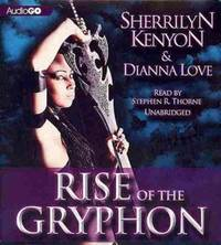 Rise of the Gryphon (Belador series, Book 4)
