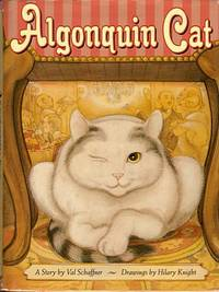 Algonquin Cat