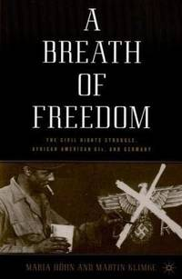 A Breath of Freedom