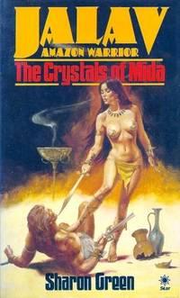 Jalav, Amazon Warrior: The Crystals of Mida (A Star book)
