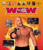 WCW World Championship Wrestling: The Ultimate Guide Ryder, Bob and Scherer, Dave