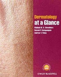 Dermatology At A Glance (Pb 2013)