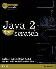 Java 2 From Scratch (From Scratch)