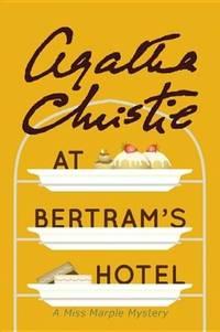 image of At Bertram's Motel (Miss Marple Mystery)