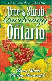 Tree & Shrub Gardening for Ontario