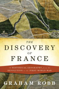 image of The Discovery of France