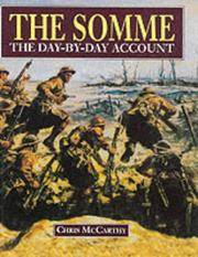 THE SOMME: THE DAY BY DAY ACCOUNT