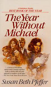 The Year Without Michael (Bantam Starfire Book)