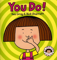 You Do!(Chinese Edition)