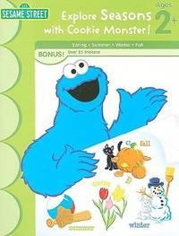 image of Sesame Toddler Time Explore Seasons