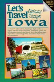 Let\'s Travel Pathways Through Iowa