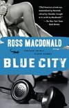 image of Blue City (Vintage Crime/Black Lizard)