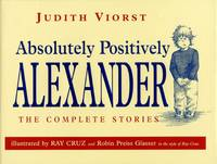 Absolutely Positively Alexander, The Complete Stories