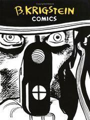 B Krigstein Comics HC