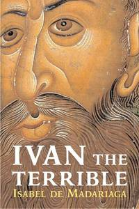 image of Ivan the Terrible: First Tsar of Russia