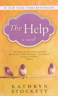 The Help (Turtleback School & Library Binding Edition) by Kathryn Stockett - Reprint - 2011-04-05 - from Ergodebooks (SKU: DADAX0606231730)