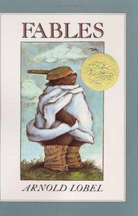 FABLES by  Arnold Lobel - First Edition, First Printing - 1980 - from Book Bazaar (SKU: T00354)