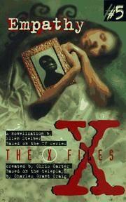 The X-Files #5: Empathy