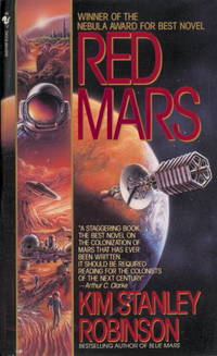 image of Red Mars (Mars Trilogy)