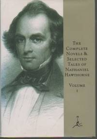 image of The Complete Novels and Selected Tales: Volume I (Modern Library)