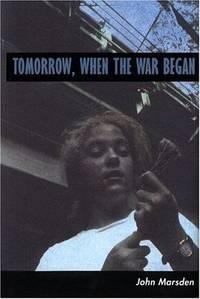 Tomorrow, When the War Began by John Marsden - 1st American Edition - 1995 - from Dale Robins (SKU: 012500)