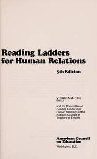 Reading Ladders for Human Relations