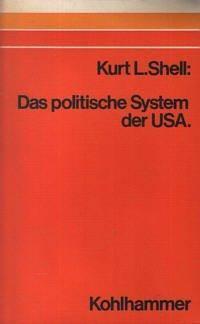 Das politische System der USA (German Edition)