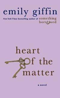 image of Heart of the Matter: A Novel