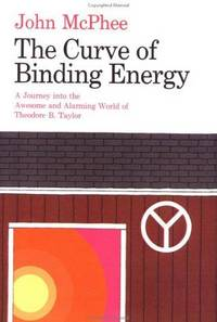 image of THE CURVE OF BINDING ENERGY.