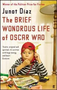 The Brief Wonderous Like Of Oscar Wao