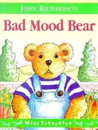 Bad Mood Bear