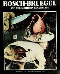 Bosch-Bruegel, and the Northern Renaissance