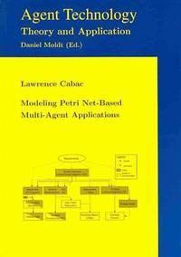 Modeling Petri Net-Based Multi-Agent Applications