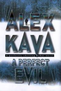 A Perfect Evil SIGNED