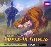 image of Clouds of Witness (Lord Peter Wimsey Mysteries)