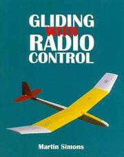 image of Gliding With Radio Control