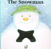 image of The Snowman (A Fuzzy Chunky Book)