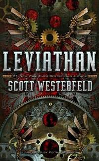 Leviathan *Signed & dated*