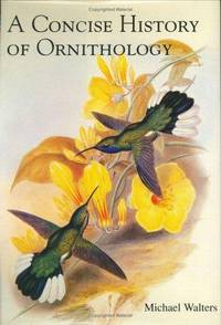 image of A Concise History of Ornithology
