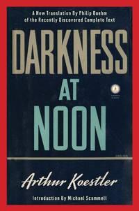 image of Darkness at Noon: A Novel