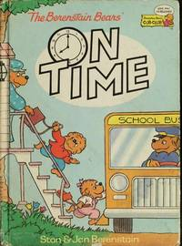 The Berenstain Bears On Time