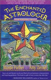 The Enchanted Astrologer: Your Personal Oracle.