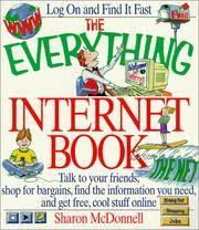 EVERYTHING INTERNET BOOK